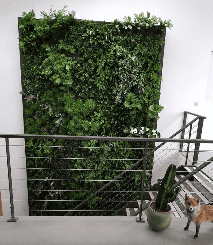 groen in Brabant